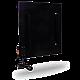 Панель отопления Dimol Standart Plus 03 (программатор/графит) 500 Вт, фото 6