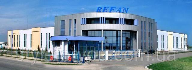 Новая продукция - парфюмированная вода Refan