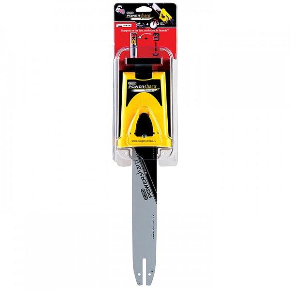 Набор Oregon 542310 шина + box PowerSharp (заточное устройство)