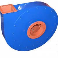 Вентилятор радиальный центробежный высокого давления ВВД №8 Схема 1