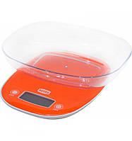 Весы кухонные электронные 5кг Rotex 19-RSKP