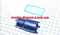 Съемник-фиксатор сцепления  для мопеда DELTA 125J