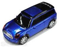 Машинка Mini cooper (колонка, плеер mp3, радио)