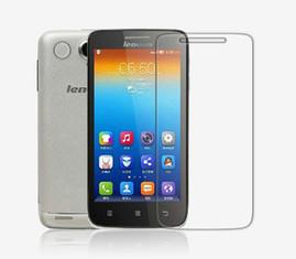 Защитное стекло для телефона Lenovo s650