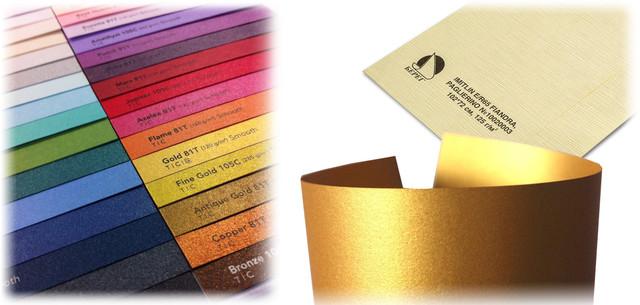 Виды дизайнерского картона, цифровая печать на дизайнерском картоне