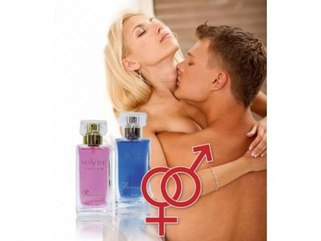 Феромоны для двоих