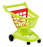 Тележка для супермаркета Ecoiffier 1220