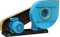 Вентилятор радиальный центробежный высокого давления ВВД №5 Исполнение 5