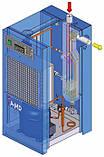Осушитель сжатого воздуха Friulair AMD 32, фото 2