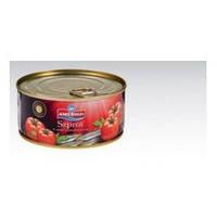 Amerigo Szprot шпроы в томатном соусе 300грм