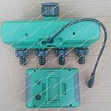 Программируемый электронный таймер для полива, фото 2