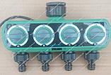 Программируемый электронный таймер для полива, фото 5