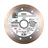Алмазний диск по кераміці 125 мм Razor DISTAR [11115062010]