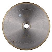 Круг алмазный отрезной по керамике 1A1R 350x2,2x10x32 Hard ceramics DISTAR