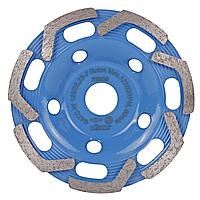 Фреза алмазная для шлифовки бетона Distar ФАТС-W 125/22,23-7 Rotex
