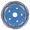 Алмазная чашка для шлифовки бетона 125 мм Extra [16915028010]
