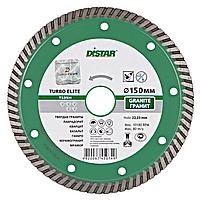 Алмазный диск по граниту 150 мм Elite DISTAR [10115023012]