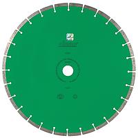 Круг алмазный отрезной по граниту, сегментный 1A1RSS/C3-B 500x3,8/2,8x10x32-36 UNI H DISTAR
