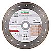 Алмазный диск по керамике 230 мм Bestseller Ceramics DISTAR [11315095017]