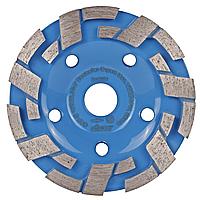 Фреза алмазная для шлифовки бетона Distar ФАТС-H 125/22,23-7 Bestseller Expert
