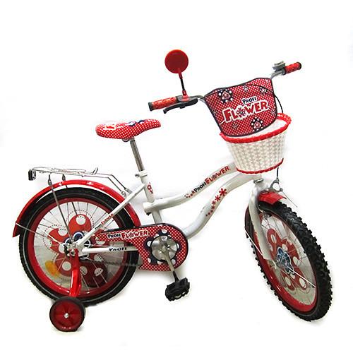 Велосипед детский Мульт 18 Дюймов PF1861