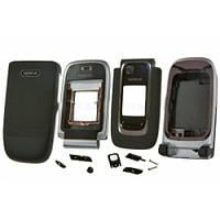 Полный комплект сменного корпуса Nokia 6131