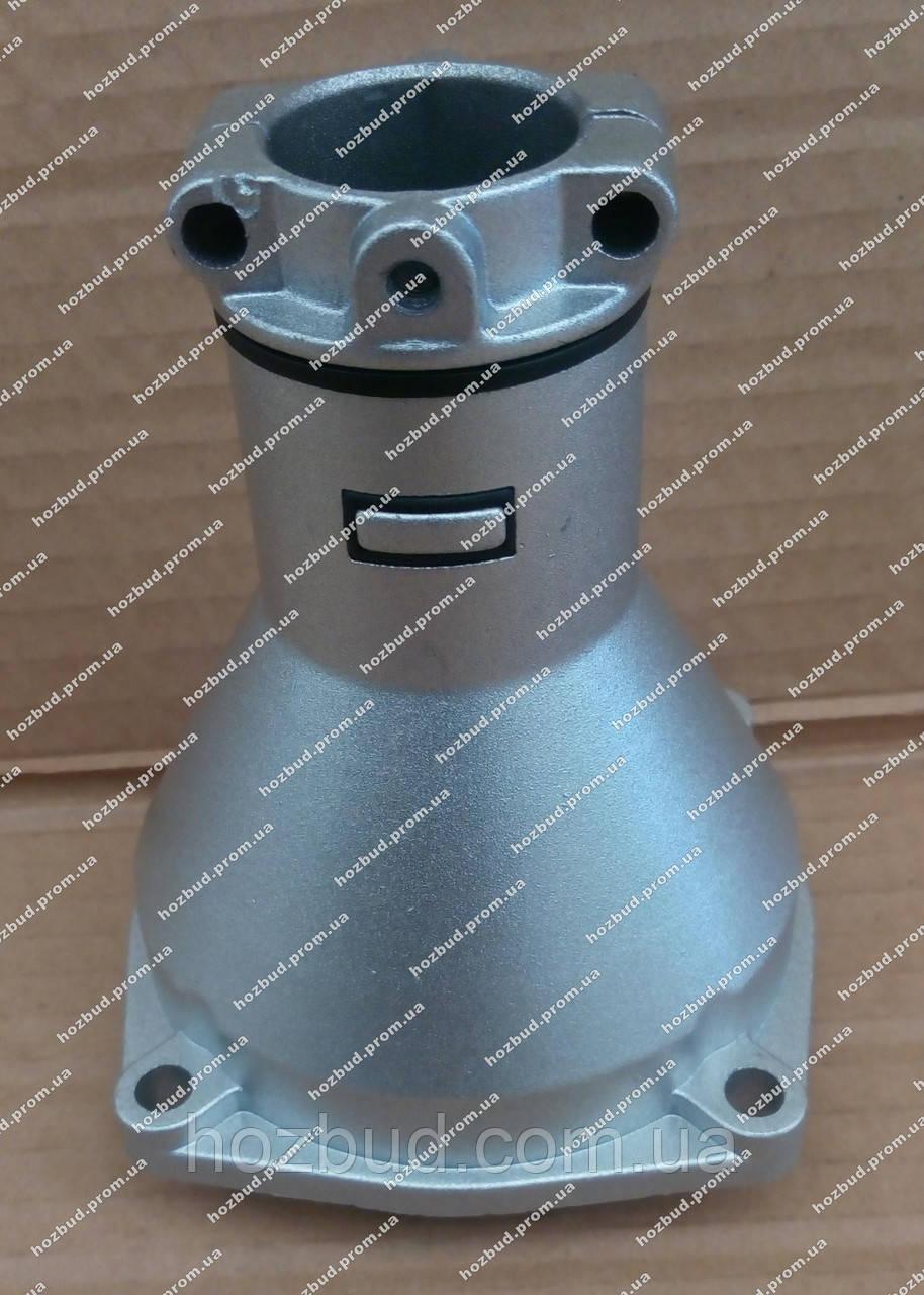 Верхний редуктор для бензокосы (D-28мм, 9 шлицов)