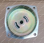 Верхний редуктор для бензокосы (D-28мм, 9 шлицов), фото 3
