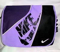 Сумка через плечо берентовая Nike