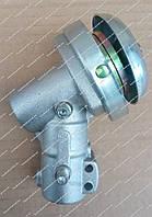 Нижний редуктор для бензокосы (D-28мм, 9 шлицов)