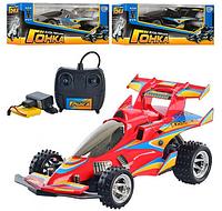 Детская гоночная машина Limo Toy M 0360 U/R на радиоуправлении HN, КК