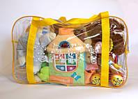 Сумка в роддом / для игрушек