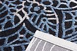 Ковер Sofia 7848A blue, фото 3