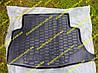Коврик в багажник Nissan Leaf (Ниссан Лиф) резиновый
