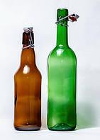 Бутылка 500 ml brown