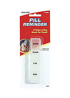 Контейнер для таблеток на день: Health Enterprises  One Day Pillbox , Small