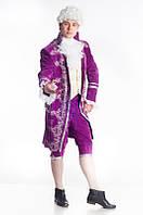 Моцарт мужской карнавальный исторический костюм