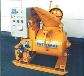 Машина для торкретирования Uelzener ESTROMAT 165