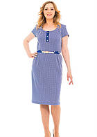 Платье   2016    Лиона больших размеров 50, 52, 54, 56