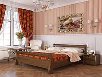 Кровать из бука Диана, фото 1
