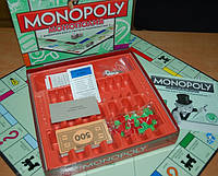 Монополия игра, фото 1