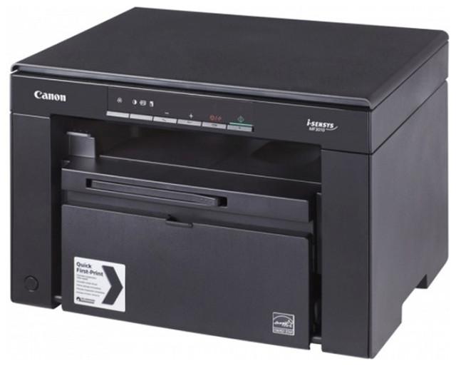 Принтер-сканер-копір Canon