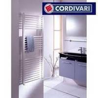 Полотенцесушитель 450х1200mm Cordivari Lisa 22 (Італия)