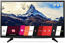 Телевизор LG 43UH6107 (PMI 1200Гц, Ultra HD, 4K Display, Smart, HDRPro TrueBlack, DVB-T2/S2), фото 3