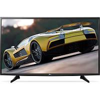 Телевизор LG 49UH610v (PMI 1200Гц, Ultra HD, Smart, Wi-Fi,  HDRPro TrueBlack, DVB-T2/S2)