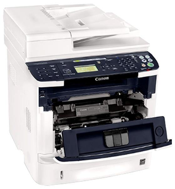 Принтер-сканер-копир-факс Canon