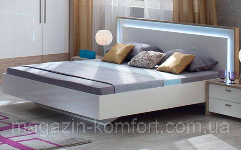 Кровать Верона двуспальная 140