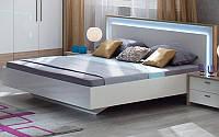 Кровать Верона двухспальная 1,4м
