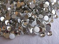 Акция! Стразы ss16 Crystal, 1440шт, (3,8-4,0мм)