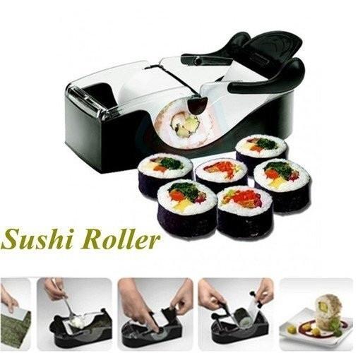 """Форма для приготовления суши Perfect Roll Sushi - """"УХтышКА"""" сувениры, подарки, приколы, интересные вещи, игрушки в Киеве"""